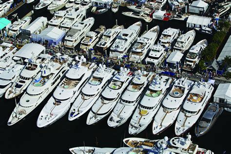 Fort Lauderdale Boat Show 2017 Hours by Fort Lauderdale International Boat Show 2015 Event