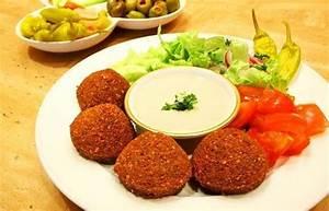 LEBANESE FALAFEL - Google Search   Arabic food   Pinterest ...