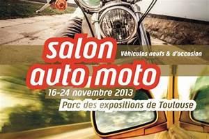 Salon De L Auto Toulouse 2016 : salon auto moto de toulouse le blog eplaque ~ Medecine-chirurgie-esthetiques.com Avis de Voitures