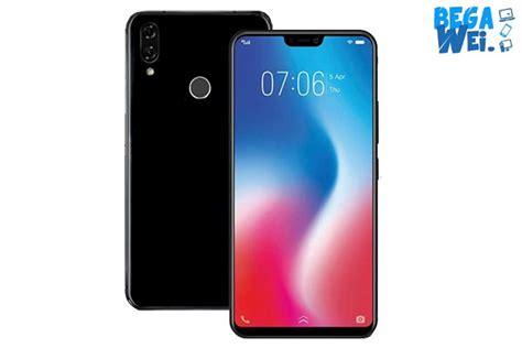 Info Harga Hp Merk Vivo harga vivo v9 dan spesifikasi juni 2018 begawei