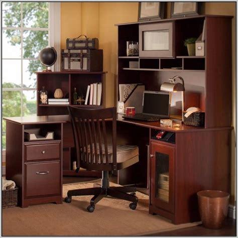 bush furniture corner desk assembly instructions bush cabot l shaped desk assembly instructions desk
