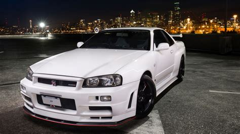 Gtr V Spec Wallpaper by Your Ridiculously Awesome R34 Nissan Skyline Gt R V Spec
