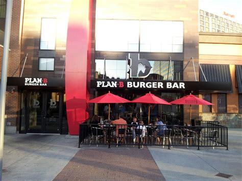 Photos For Plan B Burger Bar