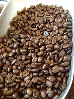 Java planet, organic coffee beans, colombian single origin, low acid, non gmo, gourmet medium dark roast of arabica whole bean coffee, certified organic, rainforest alliance certified, two 1lb. Hazelnut Flavored Coffee Beans - 1 lb Bags   eBay