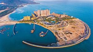 Red line drawn for land reclamation - Opinion - Chinadaily ...
