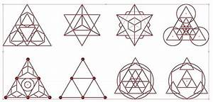 Pix For  U0026gt  Sacred Geometry Triangle Meaning