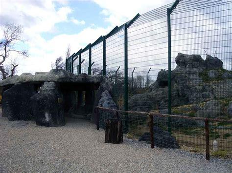 animal fencing enclosures zoo zaun selecting right 13th october