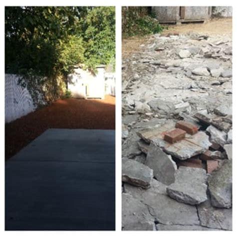 ideal landscape concrete landscaping menlo park ca