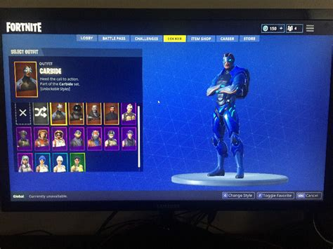 fortnite account  sale  wins  skins pc games