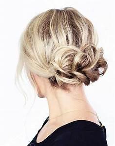 23 New Updo Long Hair Hairstyles & Haircuts 2016 2017