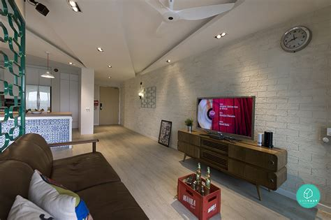 define livingroom 10 happily after homes for the newlyweds weekender singapore
