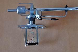 Tonearm Wiring Kit