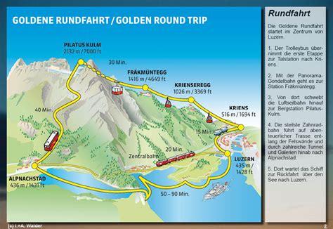 treno a cremagliera svizzera ch pilatus goldene rundfahrt reisef 252 hrer