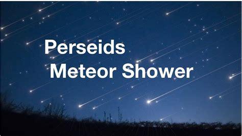 August-12 2018 Meteor Shower