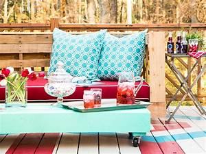 Coole Outdoor Möbel : ideen f r palettenm bel m bel und dekoideen aus holzpaletten ~ Sanjose-hotels-ca.com Haus und Dekorationen