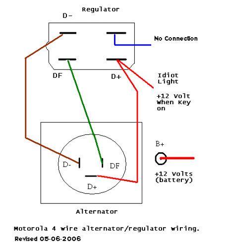 thesamba com view topic name that voltage regulator