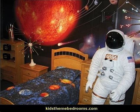 Outer Space Bedroom Decor by Decorating Theme Bedrooms Maries Manor Outer Space
