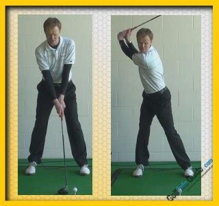 Rory McIlroy Pro Golfer Swing Sequence