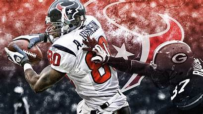 Texans Houston Wallpapers Nfl Andre Johnson