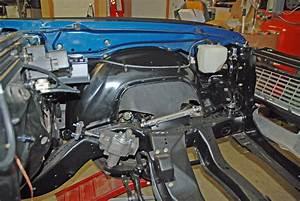Detroit Speed Solid