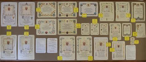 Elemosineria Apostolica Ufficio Pergamene Pergamene Elemosineria Apostolica