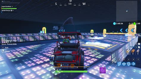 fortnite creative map codes nonsolorobot