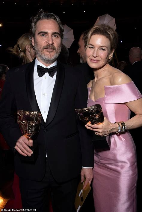 BAFTAs 2020: Renee Zellweger won Best Leading Actress in ...