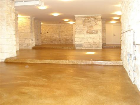 Concrete Overlays and Resufacing Austin Artcrete Designs