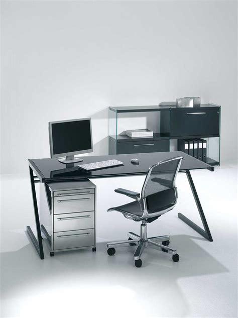 bureau professionnel design bureau professionnel design en verre et acier zeolith