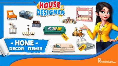 house designer mod apk fix flip unlimited