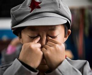 Inside China's communist schools where kids are ...