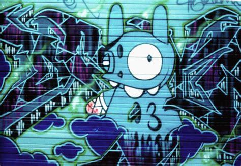 Art Crimes: Kansas City 6