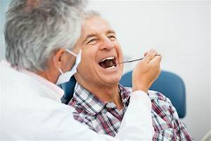Healthy Aging: Oral Health for Older Adults | Aging Well ...