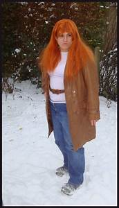 Cosplay Island | View Costume | angelic-cat15 - Donna Noble
