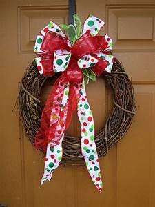 Food, Love, U0026, Life, Diy, Easy, Christmas, Wreath