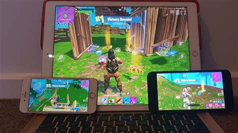 return   worlds  fortnite mobile player