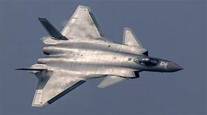 China unveils advanced J-20 stealth fighter in fly over at ...
