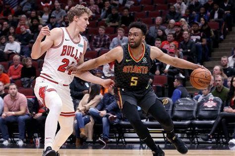 Chicago Bulls vs Atlanta Hawks Live Stream- NBAbite