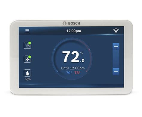window air conditioner with heat bosch connected wifi thermostat connected crib