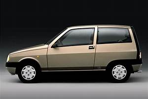 Lancia Y10 - Classic Car Review Honest John