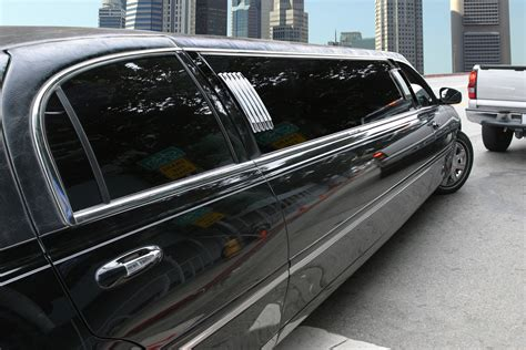 A And A Limousine Service by The Best Limousine For A Baltimore Prom