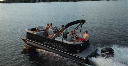 Pontoon Boats Starcraft Boat Pontoons Largest Sylvan