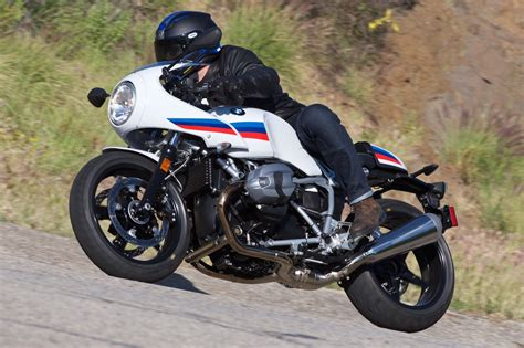 bmw r ninet racer 2017 bmw r ninet racer review 14 fast facts