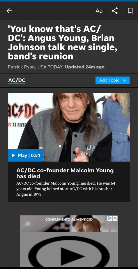 USA Today 6.1.1 - Download for Android APK Free