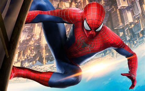 4k Spiderman Wallpaper Wallpapersafari