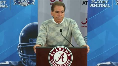 Saban thinks Kiffin will thrive at FAU