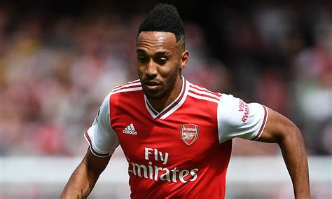 LIVE: MK Dons vs Arsenal - Pierre-Emerick Aubameyang ...