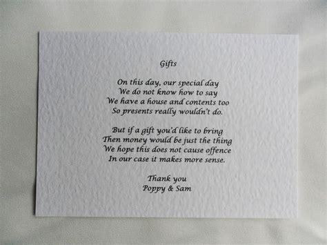 images  monetary gift wording  pinterest