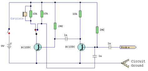 signal tracer and injector raul s diagrams collection