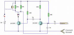 Signal Tracer And Injector